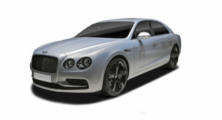 Bentley--Flying Spur