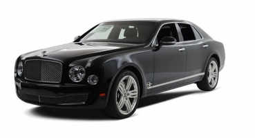Bentley--Mulsanne